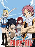 FAIRY TAIL 3 [DVD]