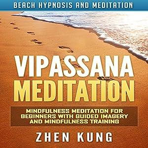 Vipassana Meditation Speech