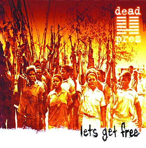 Let's Get Free [VINYL]