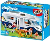 Toy - PLAYMOBIL 4859 - Familien-Wohnmobil