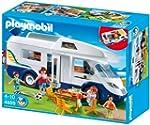 PLAYMOBIL 4859 - Familien-Wohnmobil