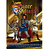 The Legend of Prince Valiant: The Complete Series, Vol. 2 ~ Noelle North
