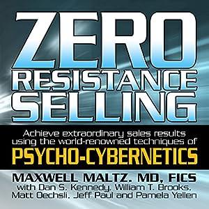 Zero Resistance Selling Speech