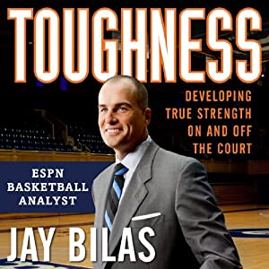 Toughness Audiobook