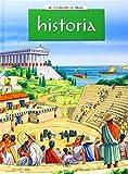 img - for Historia / History (Mi Enciclopedia Visual / My Visual Encyclopedia) (Spanish Edition) book / textbook / text book