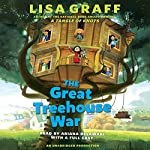 The Great Treehouse War | Lisa Graff