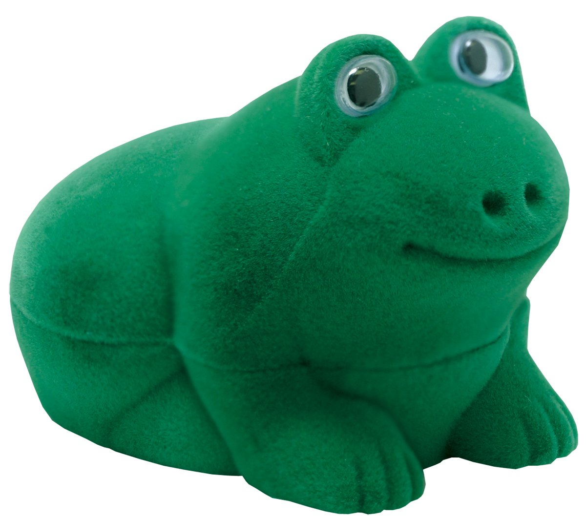 Cute Frog Pendant