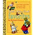Little Golden Books Favorites (Little Golden Books (Random House))