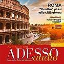 ADESSO Audio - In banca. 11/2014: Italienisch lernen Audio - Auf der Bank Hörbuch von  div. Gesprochen von:  div.