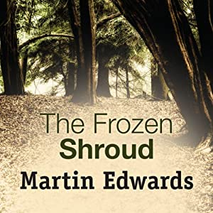 The Frozen Shroud Audiobook