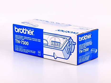 Brother HL-1600 PS (TN-7300) - original - Toner black - 3.300 Pages