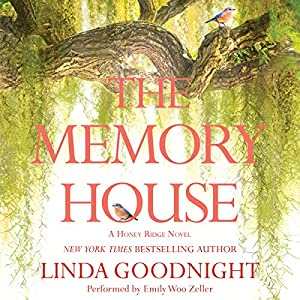 The Memory House Audiobook