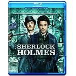 Sherlock Holmes  (Blu-ray/DVD Combo)...