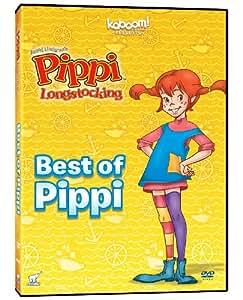 Pippi Longstocking - The Best of Pippi Longstocking
