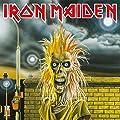 Iron Maiden [180g Vinyl LP]