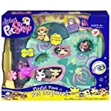 61 Eunu fNL. SL160  Littlest pet Shop Daycare Playset