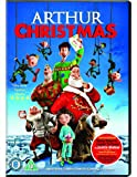 Arthur Christmas (DVD + UV Copy) [2011]