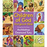 Children of God Storybook Bibleby Archbishop Desmond Tutu