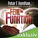 Fehlfunktion (Der Armageddon-Zyklus 2) Audiobook by Peter F. Hamilton Narrated by Oliver Siebeck