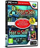 Cheapest Fear for Sale 2 and 3 (PC DVD) on PC