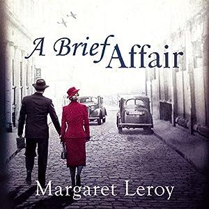 A Brief Affair Audiobook