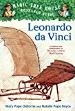 Leonardo Da Vinci: A Nonfiction Companion to Monday With a Mad Genius (Magic Tree House Research Guide)