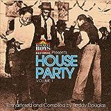 Basement Boys House Party, Vol. 1