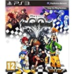 Kingdom Hearts HD 1.5 ReMIX (Japanese...