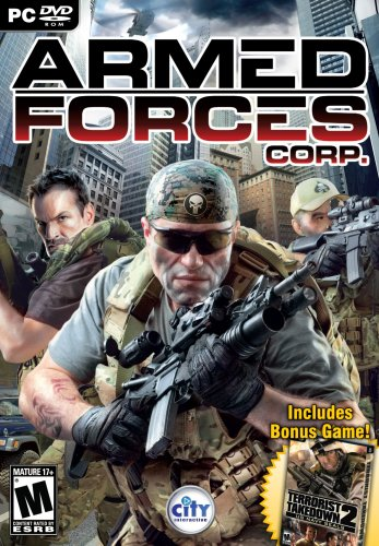Armed Forces Corp-SKIDROW