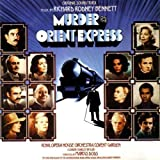 Original Soundtrack Murder On The Orient Express