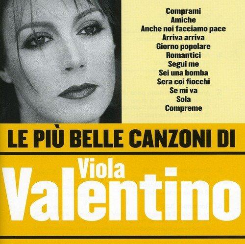 le-piu-belle-canzoni-di-viola-valentino