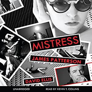 Mistress Audiobook