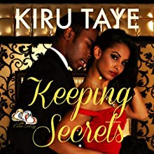 Keeping Secrets: The Essien Trilogy, Volume 1 (       UNABRIDGED) by Kiru Taye Narrated by Ian Gordon