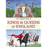 The Ladybird Book of Kings and Queens of Englandby Louise Jones