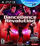 DanceDanceRevolution Bundle - Playstation 3