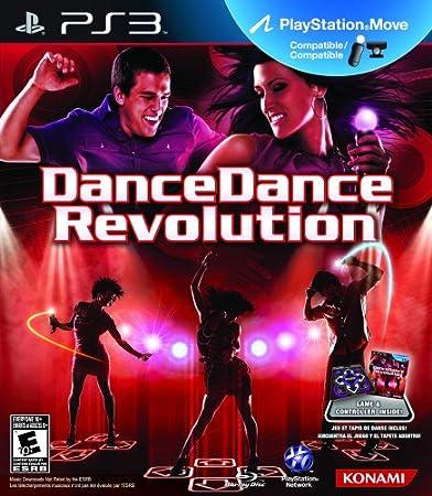 DanceDanceRevolution Bundle