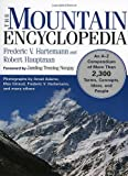 img - for The Mountain Encyclopedia: An A to Z Compendium of Over 2,300 Terms, Concepts, Ideas, and People book / textbook / text book