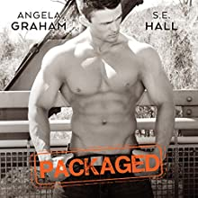 Packaged (       UNABRIDGED) by Angela Graham, S.E. Hall Narrated by Kitty Bang