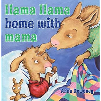 Set A Shopping Price Drop Alert For Llama Llama Home with Mama