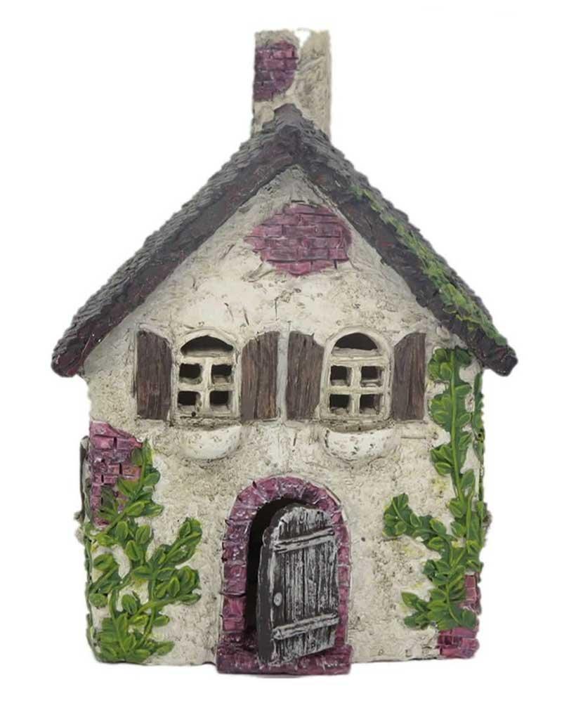 Miniature Fairy Garden Ivy House