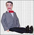 Danny O'Day Standard Upgrade Ventriloquist Dummy
