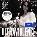 Lana Del Rey: Ultraviolence (Deluxe Edition)