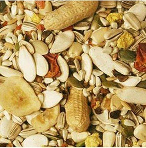 Volkman Avian Science Super Parrot Bird Food Seed Mix (8 LB)