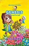 Genesis - Picture Book : He always wants to be with us.
