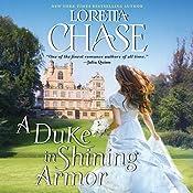A Duke in Shining Armor: Difficult Dukes   [Loretta Chase]