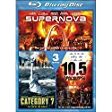 10.5�Apocalypse�&�Category�7:�End�World�&�Supernov (3 Discos) [Blu-Ray]
