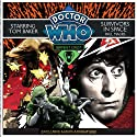 Doctor Who: Serpent Crest Part 5 - Survivors in Space  by Paul Magrs Narrated by Tom Baker, Susan Jameson, Richard Franklin, David Troughton