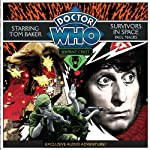 Doctor Who: Serpent Crest Part 5 - Survivors in Space | Paul Magrs