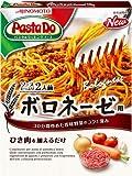 味の素 PastaDo ボロネーゼ用 2人前 240g×4箱