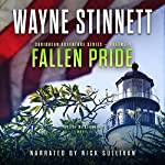 Fallen Pride: A Jesse McDermitt Novel - Caribbean Adventure Series Volume 4 | Wayne Stinnett